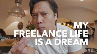 Freelancing PROS & CONS | Watch this before you quit your job!
