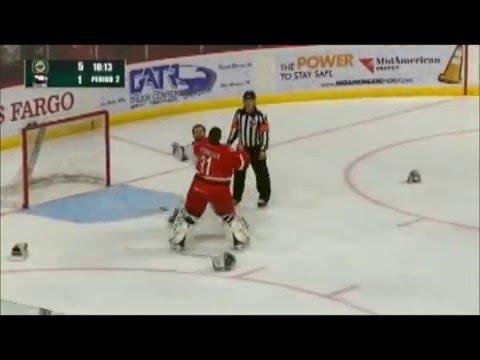 Steve Michalek vs. Daniel Altshuller