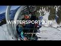 Wintersport 2017 Zillertal Arena // Lieke Ekelschot