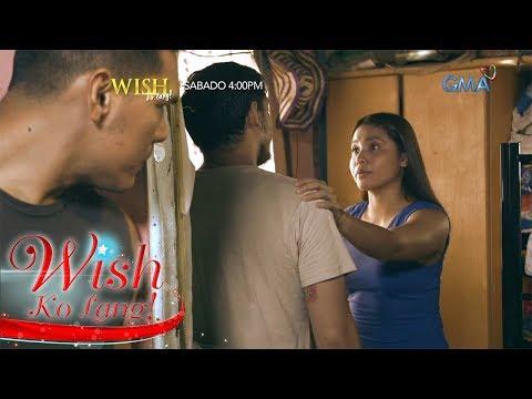[GMA]  Wish Ko Lang: Ang selosong asawa ni Elsie