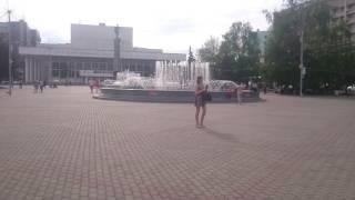 Государственный театр оперы и балета.  Красноярск.2017
