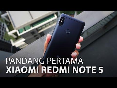 Xiaomi Redmi Note 5 - RM799. Best Atau Tak?
