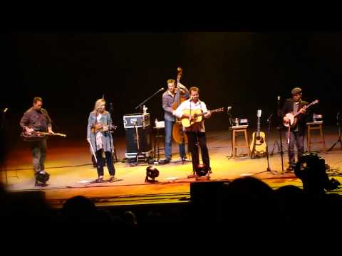 Alison Krauss/Union Station - Sawing On The String (Live @ Harmony By The Bay, Shoreline)