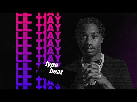 [FREE] Lil Tjay / NBA Youngboy / Roddy Ricch Type Beat 2019 | Second Chance