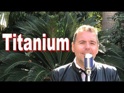 Titanium - David Guetta (Versión Piano)