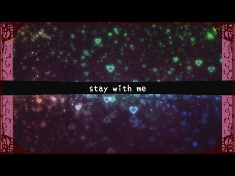 【Eleanor Forte】stay with me【オリジナル曲】