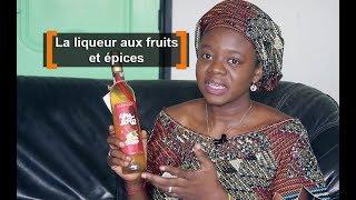 Bénin : La Liqueur Aux Fruits Et épices