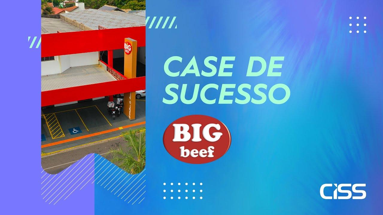 Case de succeso CISS - Casa de Carnes BigBeef