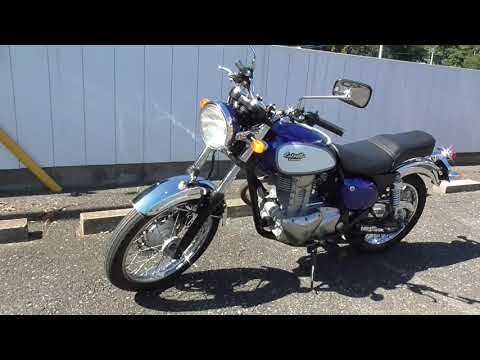 エストレヤ/カワサキ 250cc 埼玉県 リバースオートさいたま
