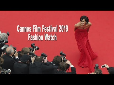 Fashion Watch starts on the French Riviera as Selena Gomez, Elle Fanning, Eva Longoria and Julianne Moore kick off proceedings with old school glamour on the red carpet at the opening night of the Cannes Film Festival. (May 15)