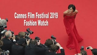 Cannes Kicks Off With A Bang