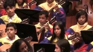 Alma Llanera - Orquesta Alma Llanera Región Capital