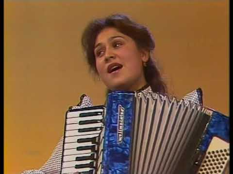 Полина Русова - Моя Карелия (1983)