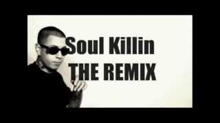 Soul Killing Clean16's The Ting Tings Remix By Dj Chulo- (Offical MusicVideo)