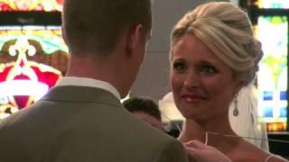 Wedding Video: Jamie and Tim