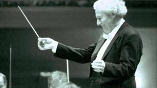 Dvořák: Symphonic variations - Colin Davis: LSO.