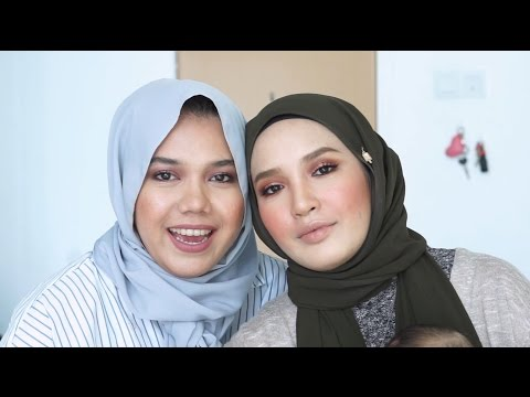 Makeup For Acne Skin By NVDISM (NADEERA ISMAIL)