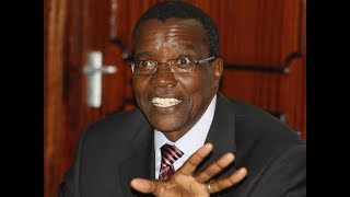 CJ, David Maraga blames reckless driving for the rising number of fatal accidents