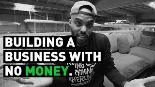 How To Start A Clothing Brand With No Money - DEVIN LARS