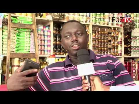 Guerre entre Auchan et Commerçants: Les clients tranchent …..