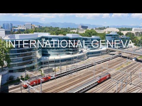 Institut de Hautes Etudes Internationales et du Développement