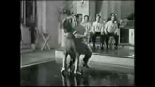 boogie woogie dance