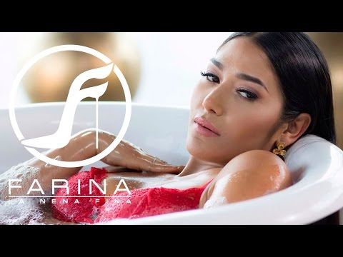 FARINA - COPAS DE VINO [VIDEO OFICIAL]