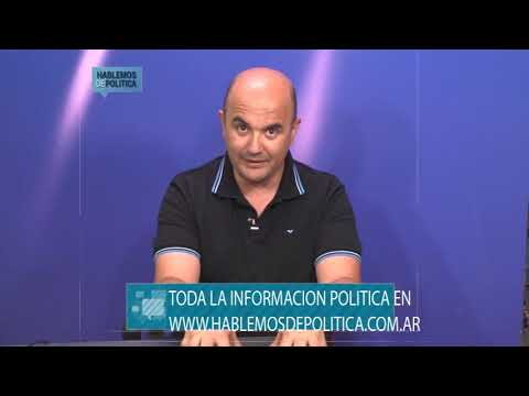 HABLEMOS DE POLITICA - PROGRAMA 1 DE 2019 (07 - 01 - 19)