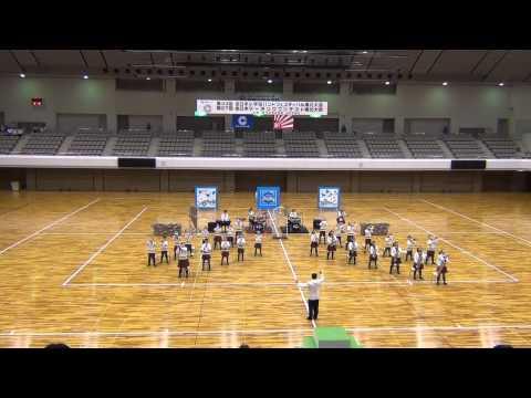小学校バンドフェスティバル東北大会2014 - いわき市立錦小学校 サンシャインマリンズ
