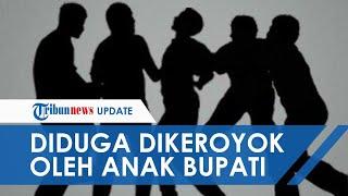 Kronologi Putra Bupati Jeneponto Sulsel Dilaporkan ke Polisi Atas Dugaan Pengeroyokan Mahasiswa