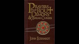 *LISTEN DAILY* PRAYERS ✝ha✝ ROU✝ DEMONS & BREAK CURSES BY JOHN ECKHARDT