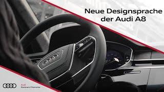 Der neue Audi A8 (2017)