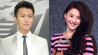 Nicholas Tse is not the Father of Cecilia Cheung Third Child