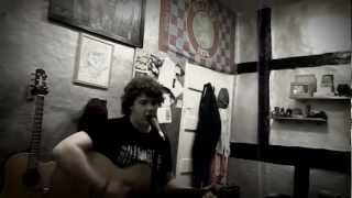 Ho Hey/Feel The Love (Lumineers/Rudimental) - Joe Wheldon Bedroom Cover