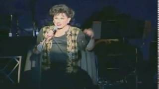 JIM BAILEY:Judy Garland 2008 'Almost like being in love'