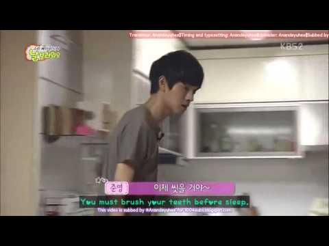 [Eng Sub] Babysitter Jung Joon Young Part-4