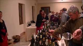 preview picture of video 'The regional Wine Fair of Buttrio'