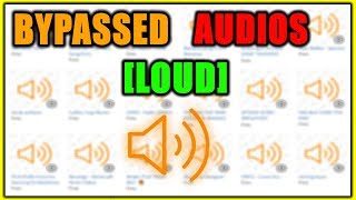 loudest roblox song ids 2019 - TH-Clip