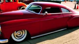 LEAD SLEDS AT VIVA LAS VEGAS CAR SHOW 15 2012.mov