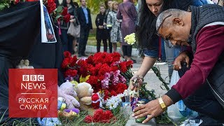 Массовое убийство в Керчи: в чем причина и тяжело ли купить оружие в России