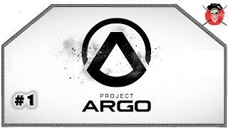 [DE/EN] Part 1 - Close Quarter Combat - Project Argo - Prototype - #Freibeuter