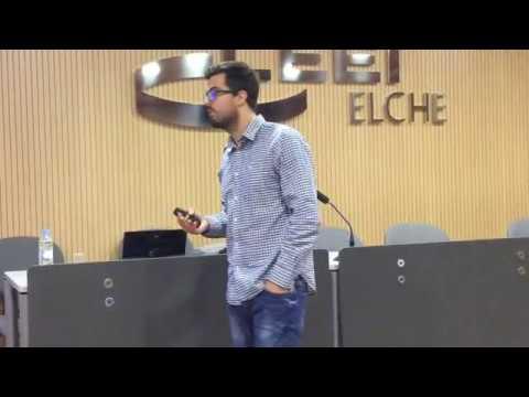 Resumen jornada SEO con Santiago Pardilla #jornadasceei