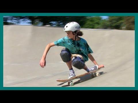 Rusch Park Skatepark | Citrus Heights, California
