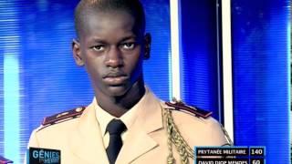 Génie en herbes : Lycée David Diop Mendes VS Prytanée Militaire