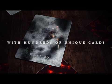 Storm Wars CCG Video