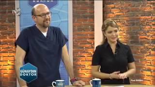 Mesane Kanseri - TV8 'Günaydın Doktor'