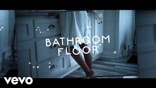 Maddie & Tae - Bathroom Floor Letra