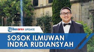 Mahasiswa Indonesia Ikut Terlibat dalam Terciptanya Vaksin AstraZeneca, Ini Sosok Indra Rudiansyah