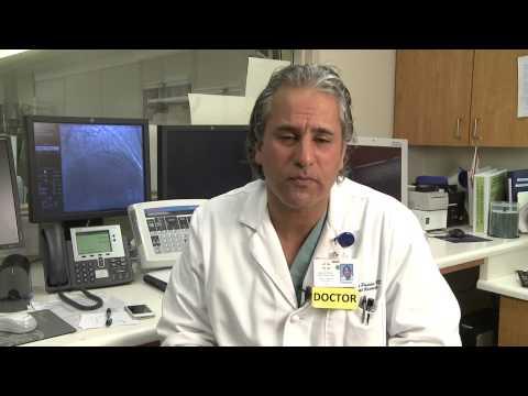 Dente di leone a varicosity di vene