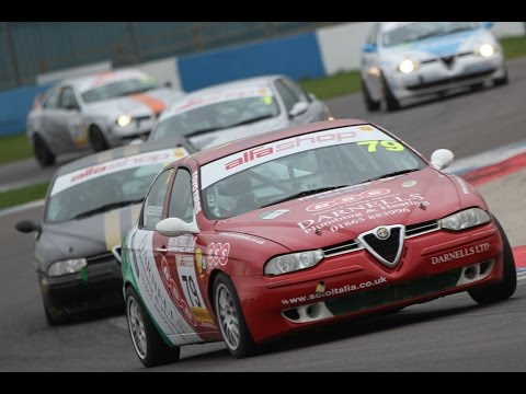 Donington 2015 – Race 1 – Dave Messenger